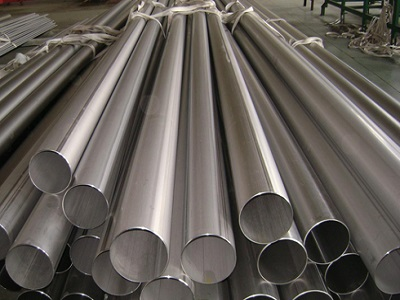 alloy tube alloy pipe