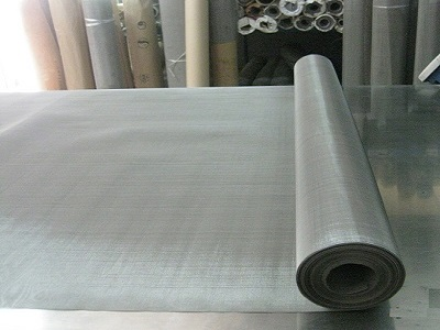 alloy wire mesh