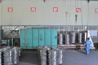 nickel inconel incoloy nichrome monel alloys wire tape strip