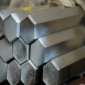 Duplex stainless steel 2205 rod bar