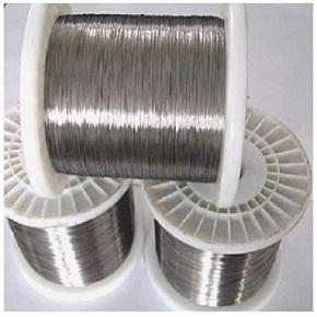Nichrome 60 heating wire element supplier