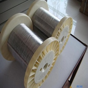 Incoloy 800 Wire supplier